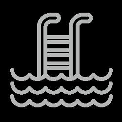 Wild Rocks - Swimming Pool Icon
